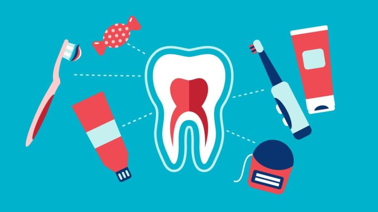 How To Care For Your The teeth In Just 10-20 minutes Per Day