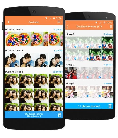How To Find & Erase Duplicate Photos On Your Android Smartphone? (2021)