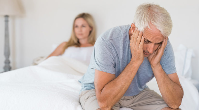 5 Firm Facts of Erectile Dysfunction in Young Men