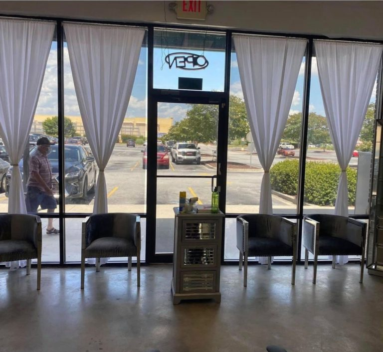 Are You Looking For a Hair Salon in Georgia?