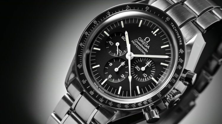 10 Most Iconic Omega Watches of All Time