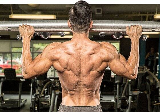 Summer Bulking Made Simple With These Muscle Workouts