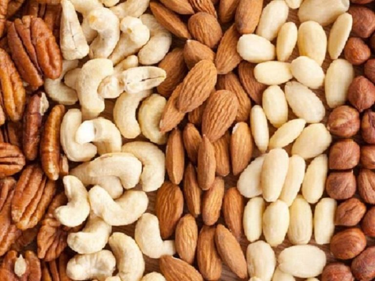 Benefits of buying dry fruits online!