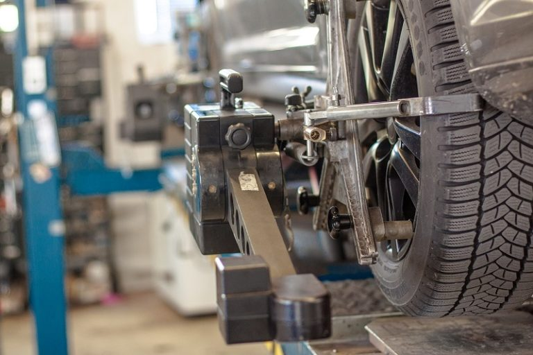 5 Benefits of Getting Car Repairs From A Reputed Shop