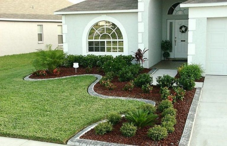 Decor Ideas for a Beautiful Front Lawn