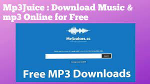 Get MP3 Juice For Free