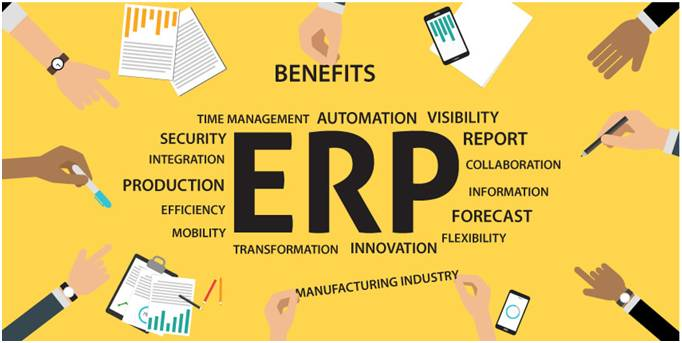 Benefits Of ERP Integration And Challenges Faced While Implementing It